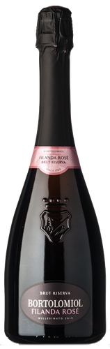 Bortolomiol Pinot Nero Brut Filanda Rosé