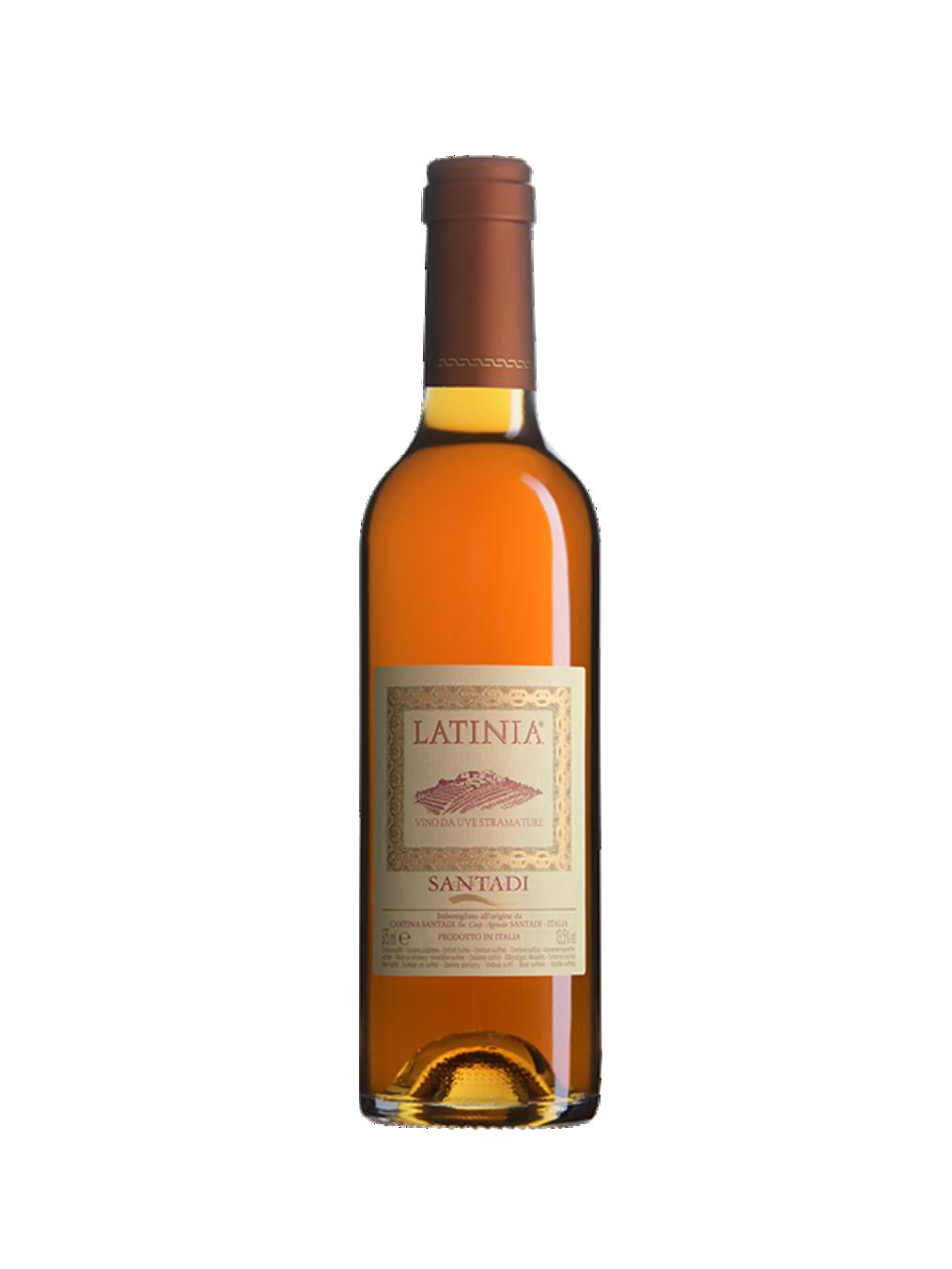 Latinia Vendemmia Tardiva - 37,5CL - Cantina di Santadi