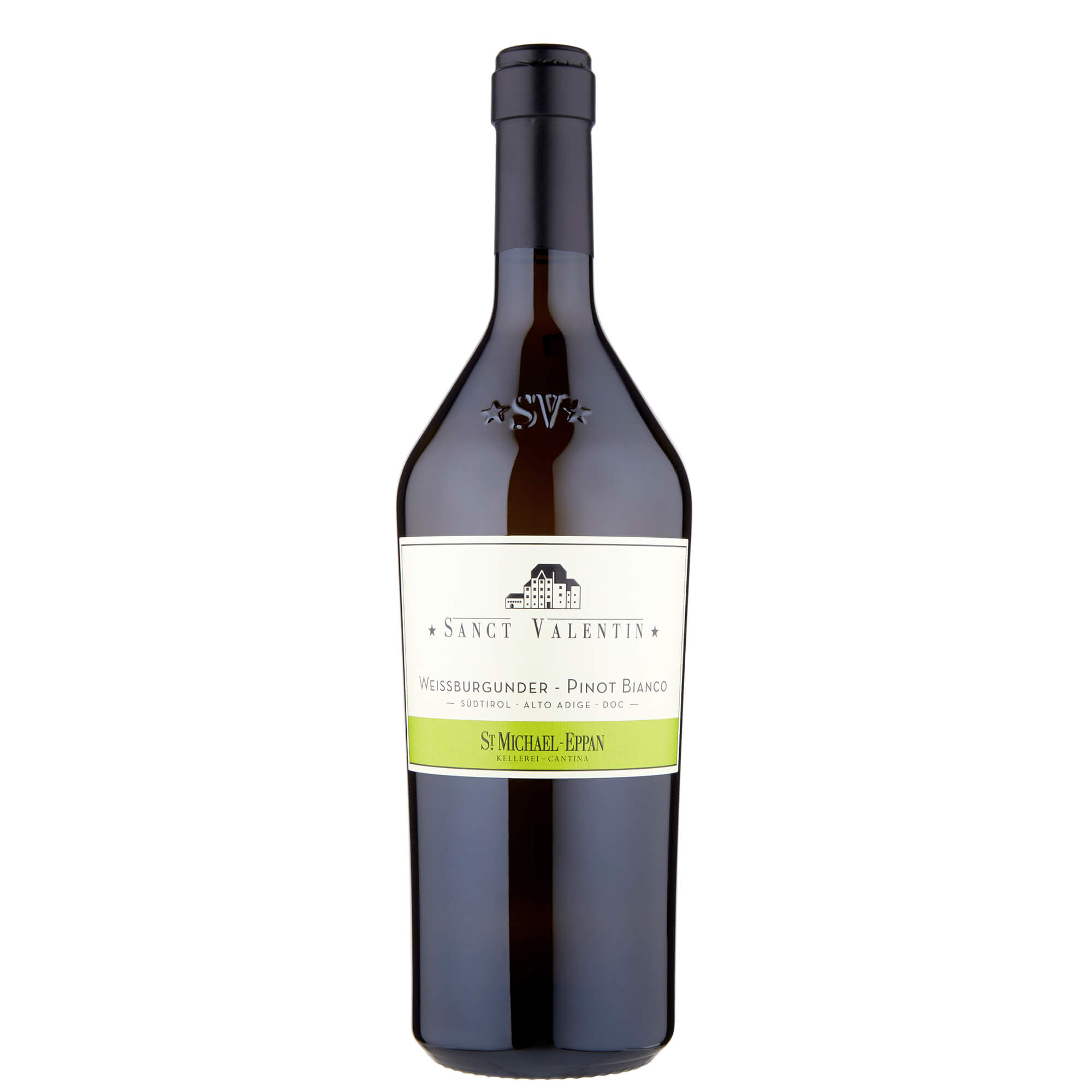 "Pinot Bianco ""SANCT VALENTIN"" DOC"