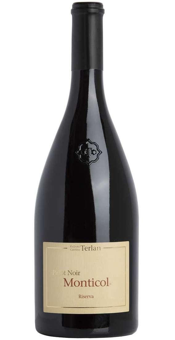 Pinot nero Monticol Alto Adige DOC - 75CL - CANTINA TERLANO