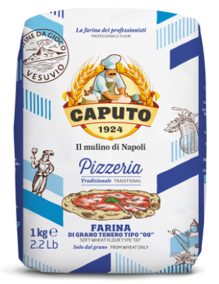Farina Caputo Pizzeria 1 kg