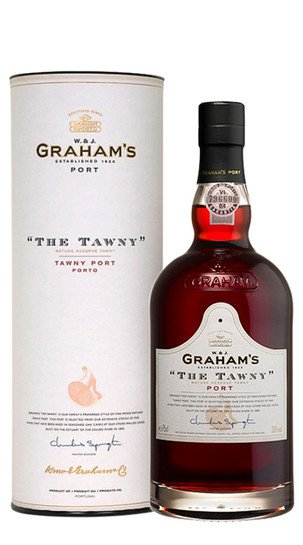 Grahams The Tawny Porto - 75CL - W. & J. Graham's