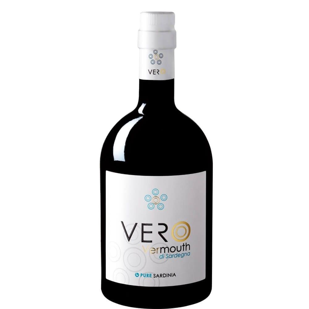 VERO VERMOUTH Pure Sardinia