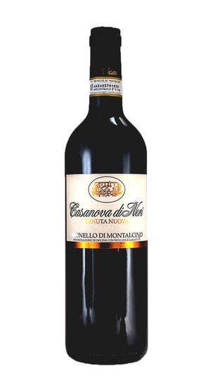 Brunello di Montalcino 'Tenuta Nuova' - 75CL - Casanova di Neri